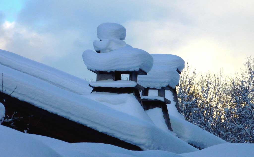 Les artisans du skis de randonnée